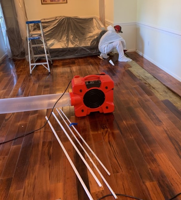 Flooring Restoration Amp Repair Savannah Ga Harper
