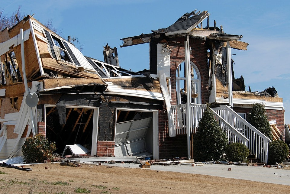 4 Unexpected Fire Hazards You Might Find in Your Home