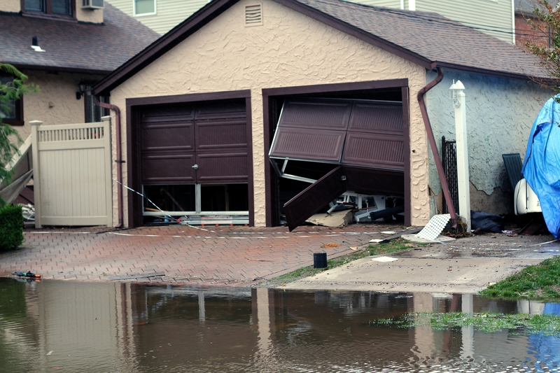 How to Prevent Flooding in Your Home: 4 Leak-Proofing Tips